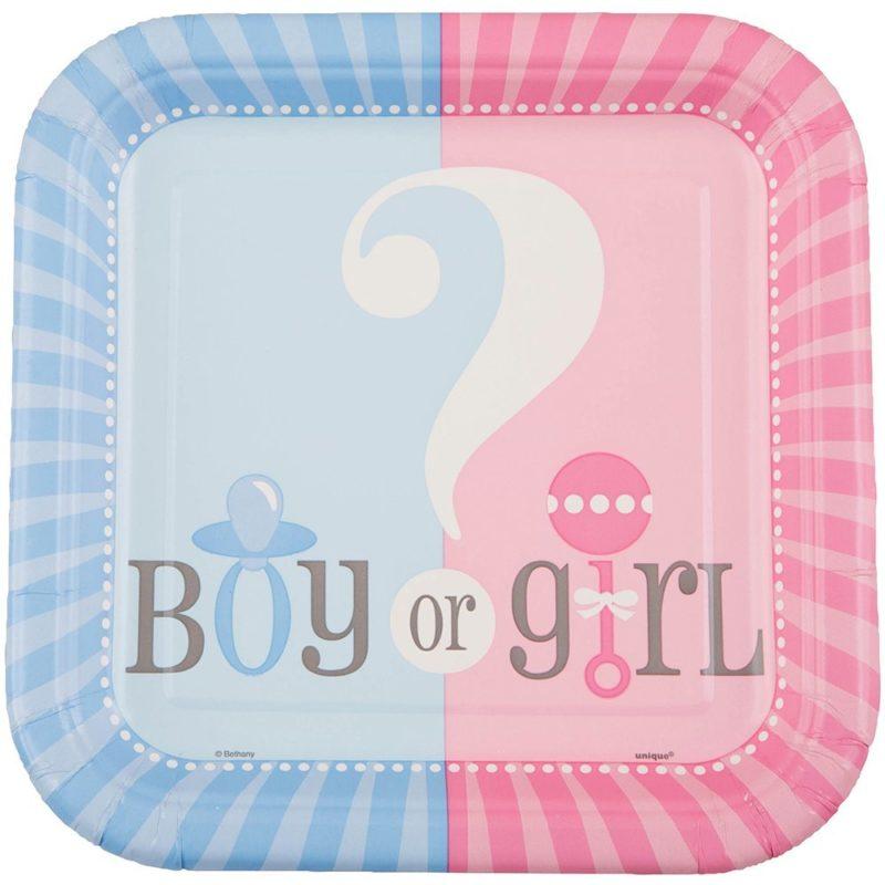 salvete boy or girl
