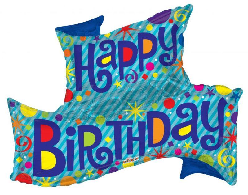 happy birthday veliki balon