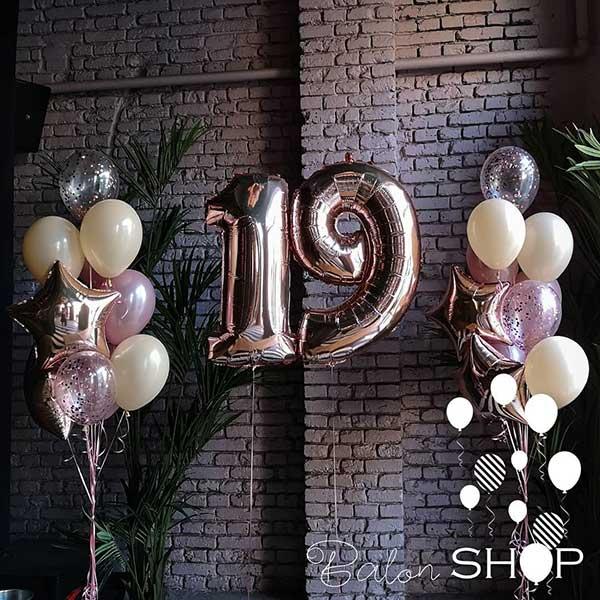 18 rodjendan baloni