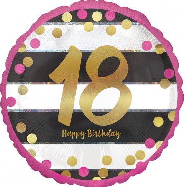 18ti rodjendan prugice