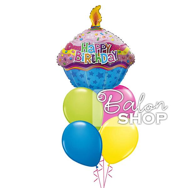 rodjendanski buket balona