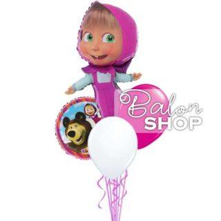 Maša buket balona