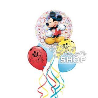 Miki buket balona