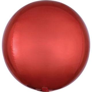 Orbz crveni balon