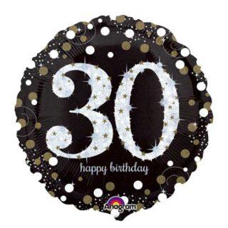 Balon za 30-ti rođendan
