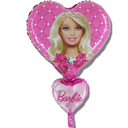 Barbie u srcu