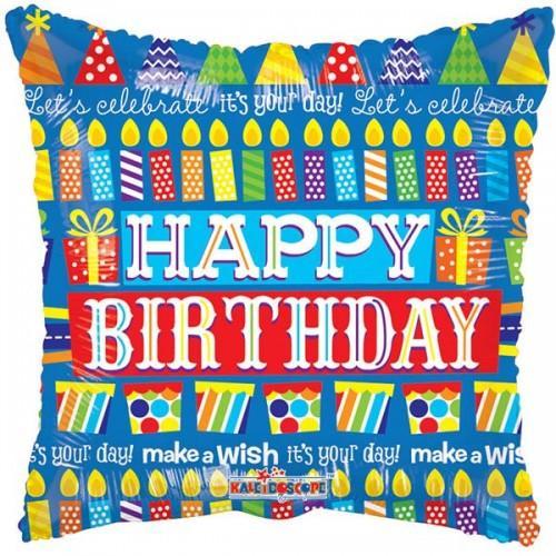 happy birthday sareni