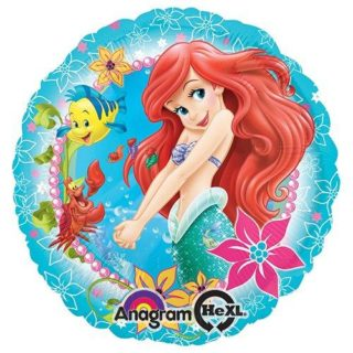 Mala Sirena balon