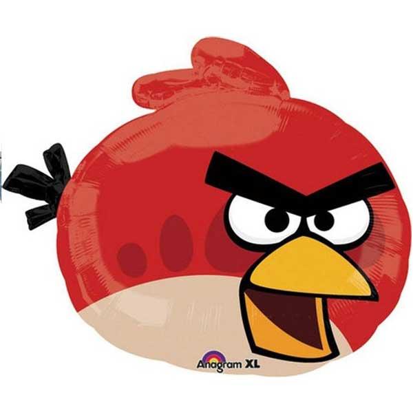 angry birds balon