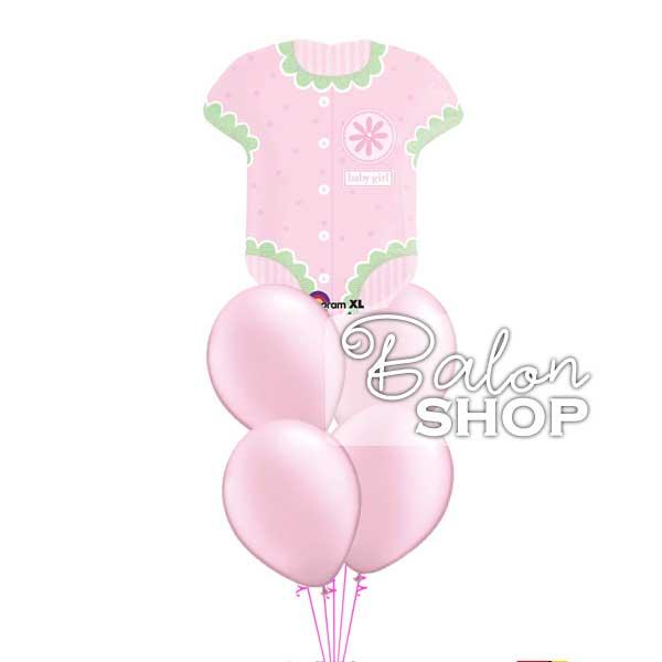 bodic buket balona za rodjenje