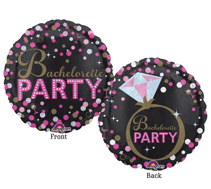 bachelourette party