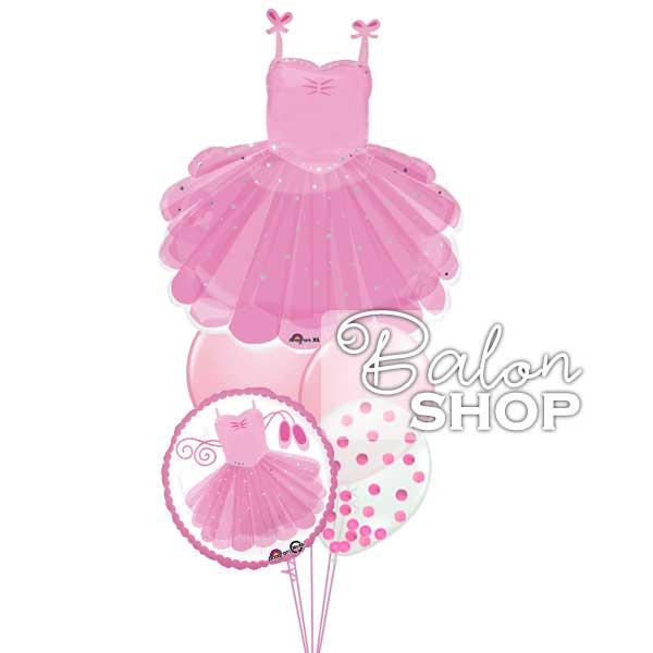 balerine set balona