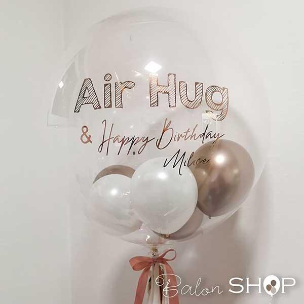 balon sa porukom