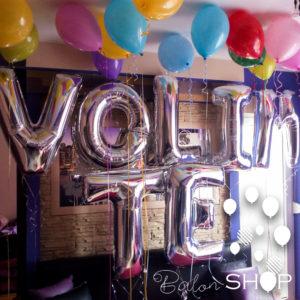 iznenadjenje sa balonima