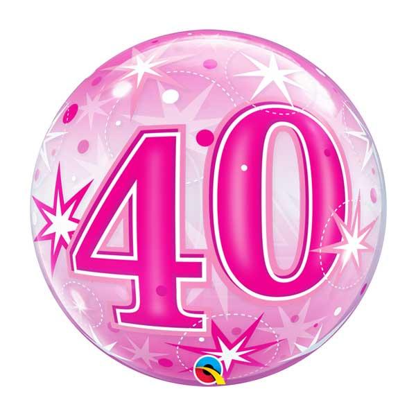 40 broj balon