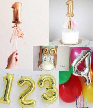 Baloni brojevi mali