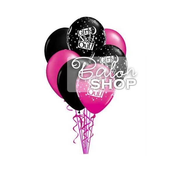 baloni devojacko vece