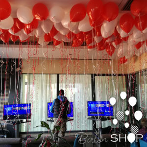 rodjendanska proslava sa balonima