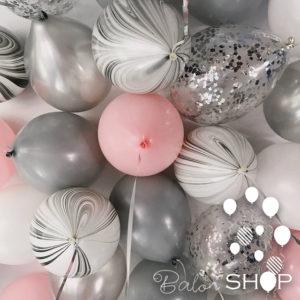konfete baloni