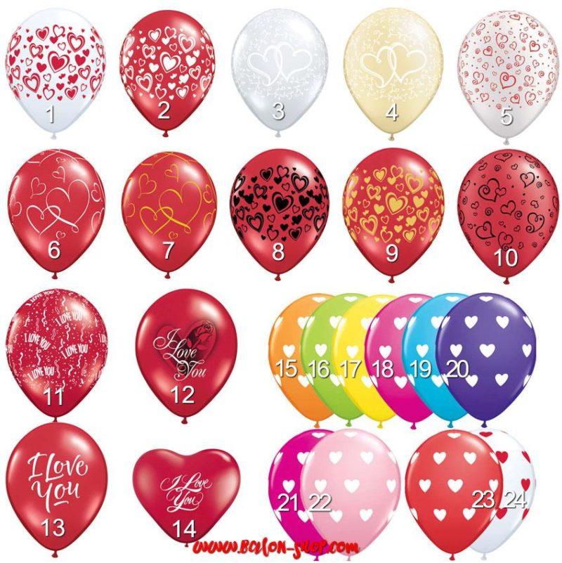 baloni sa srcima