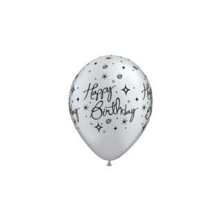 Latex štampani baloni