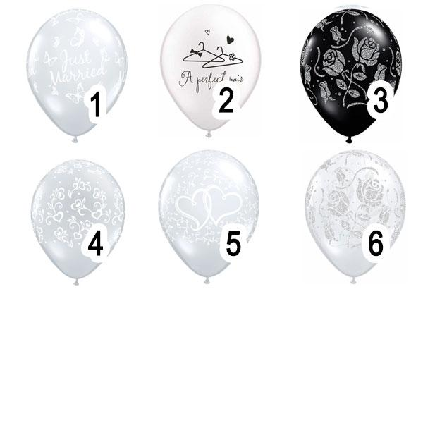 baloni vencanje