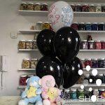 Baloni za otkrivanje pola bebe
