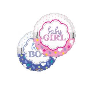 Baby baloni 46cm