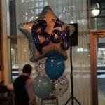 Baloni za rođenje bebe