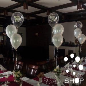 baloni za sto vencanje