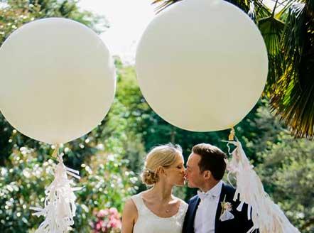 baloni za vencanje