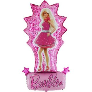 Fashion Barbie balon