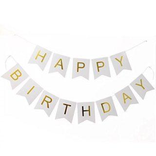 Beli baner Happy Birthday