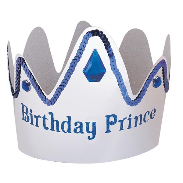 birthday prince kruna