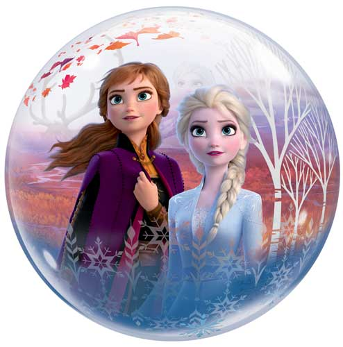 bubble frozen
