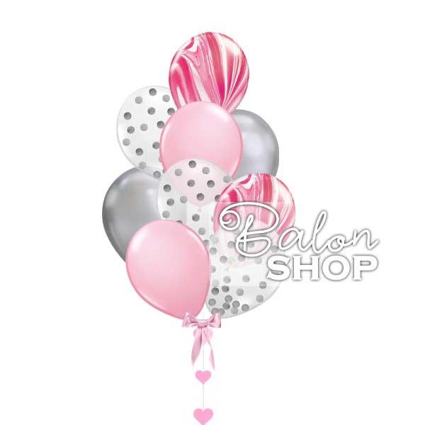 super agate set balona