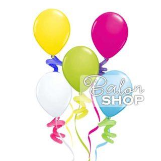 Buket balona Colors