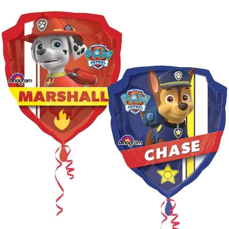 chase marshall balon