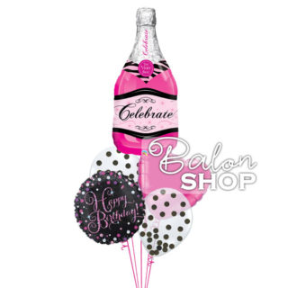 Baloni za rođendan Celebrate