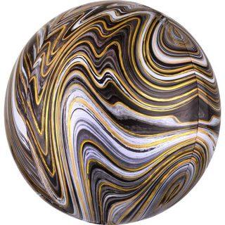 Marblez balon crni