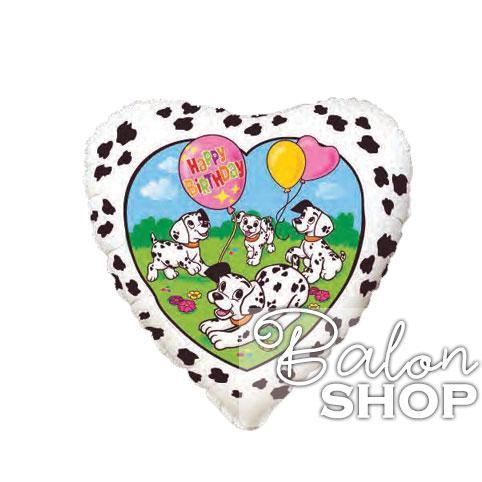 dalmatinci u belim srcu