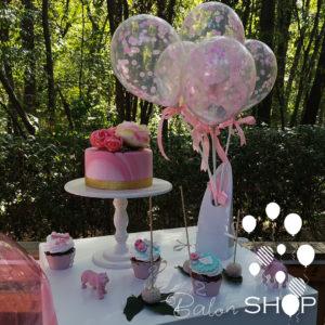 vazdusni baloni za sto