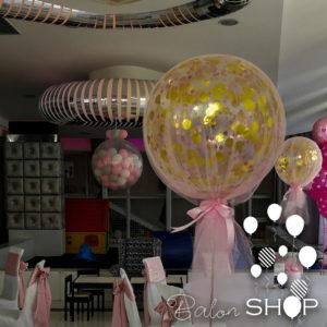 baloni sa tilom