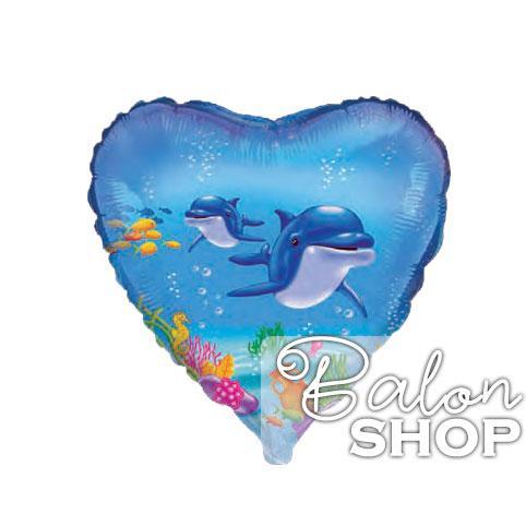 delfini balon