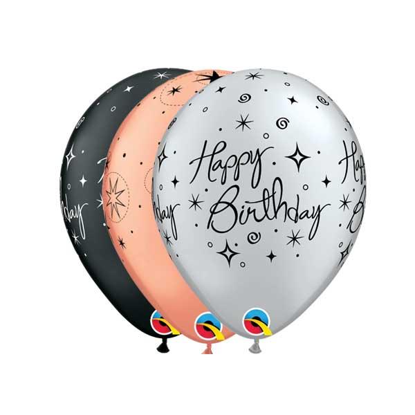 elgantni rodjedanski baloni