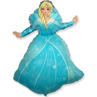 Elza folija balon Frozen