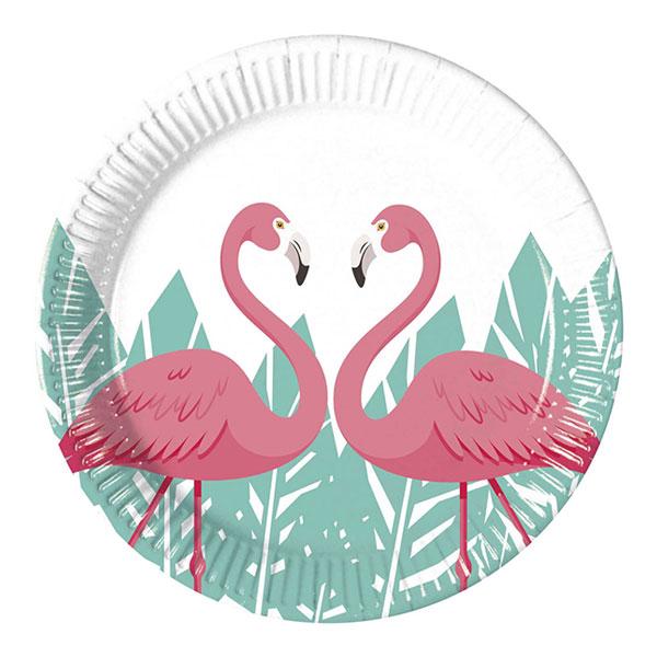 flamingo tanjirici