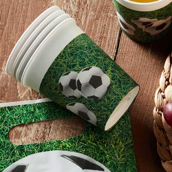 fudbal case