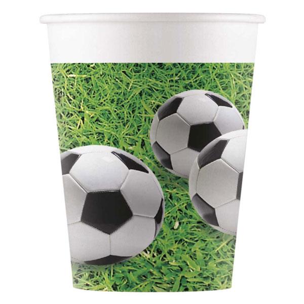 fudbalske čaše