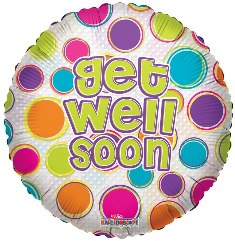 get well soon tufnice